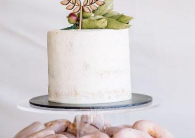 IVD Cake full